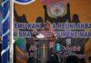 Pertemuan Akbar, Bupati Waran Terpilih Pimpin Ikasoma Periode 2019-2024