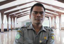 Direktur Politeknik Pembangunan Pertanian (Polbangtan) Manokwari, drh. Purwanta,M.Kes