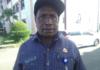 Sekertaris Dewan Perwakilan Rakyat (Sekwan) Provinsi Papua Barat, Mathius Asmuruf. Foto:IST