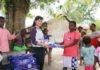Dinkes Papua Barat Bagikan 2.800 Kelambu Di Kabupaten Tambrauw