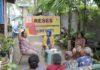 Reses, Suriyati Bertemu Mama-mama Papua di Taman Ria
