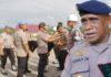 Sejumlah Anak Papua Masuk Daftar Pemecatan, Mansnembra Akan Kumpulkan Polisi Papua Pekan Depan