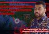 Senator Papua Barat: Palang Merah Internasional Diminta Masuk ke Nduga Papua