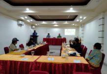Perkuat Pemahaman Jurnalis Terkait STBM, Dinkes Manokwari Gelar Media Gathering