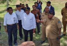 Wamen PUPR Sebut Pemerintah Seriusi Pembangunan Jembatan Manokwari-Mansinam