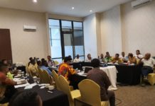 Dorong Ekowisata Berbasis Masyarakat, Econusa Gelar Lokakarya Se-Tanah Papua