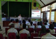 Petani Milenial Polbangtan Manokwari Ikut Seleksi PAU Best Planter Indonesia
