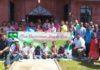 Gelar Mapenta, Pemuda Katolik Teluk Bintuni Jaring 59 Anggota Baru.Foto:IST