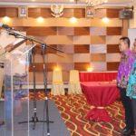Ketua DAP dan Koordinator Kejati PB Dilantik Gubernur Sebagai Pansel DPR Otsus