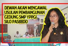 Anggota Dewan Perwakilan Rakyat Daerah (DPRD) Kabupaten Manokwari, Orpa Tandiseno, SP