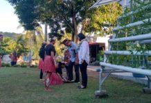 Malam Inagurasi Mahasiswa Polbangtan Manokwari Diapresiasi Purwanta