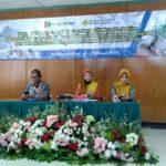 5 Pegawai Polbangtan Manokwari Magang di Seameo Biotrop Bogor